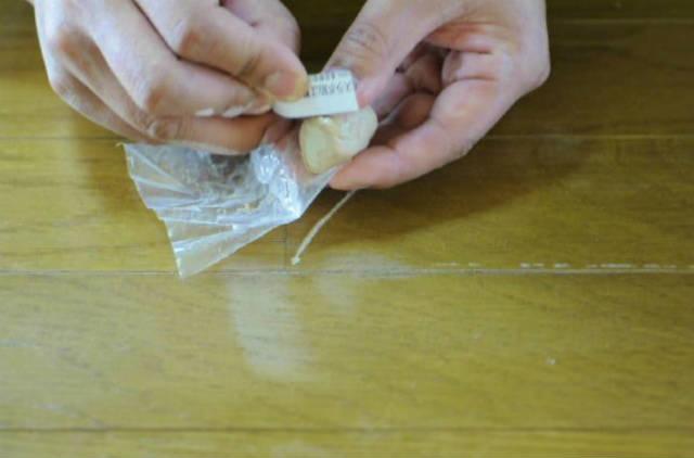 「床の傷を直そう!」簡単なフローリングの補修方法