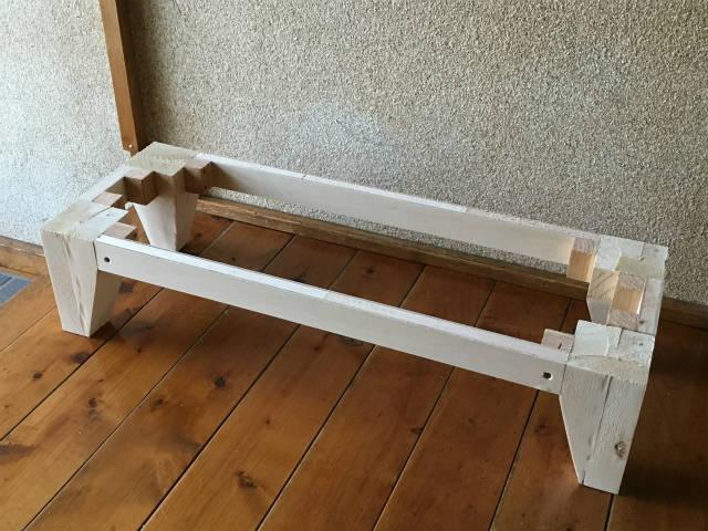 家具における脚のデザイン