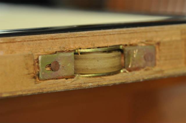 襖・引き戸の修理3