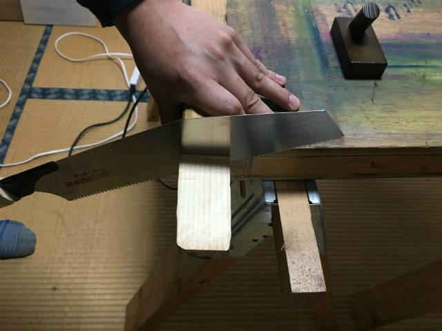 帽子掛けをDIYで自作しました|電動ドリルを使った簡単な工作