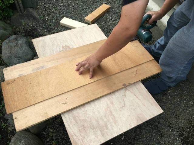 DIYでセルフリノベーション