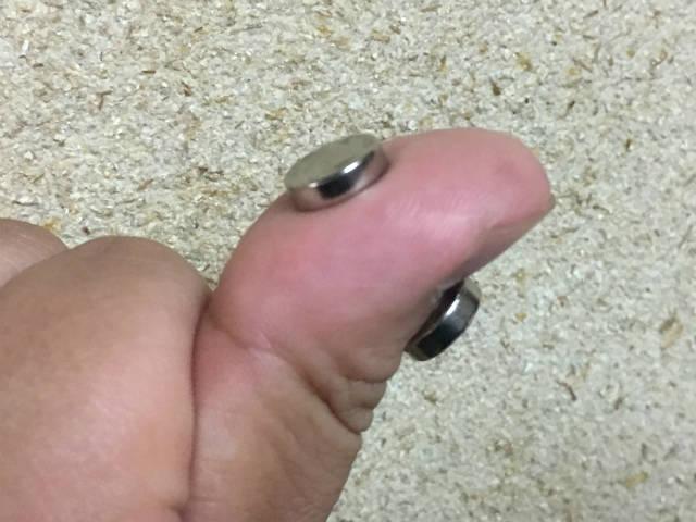 ネオジム磁石のDIYでの活用方法