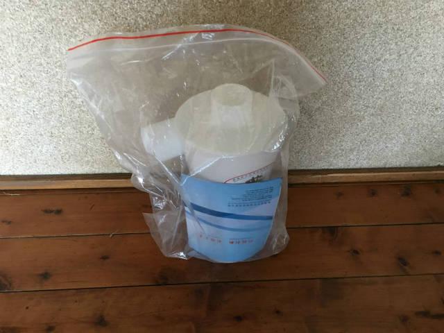紙パック式掃除機をサイクロン化しました|木工用集塵機を自作