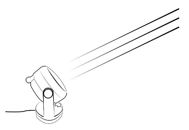 サーキュレーター|室内の空気をかき混ぜる風