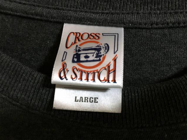 CROSS STITCH(クロススティッチ)|oe1116