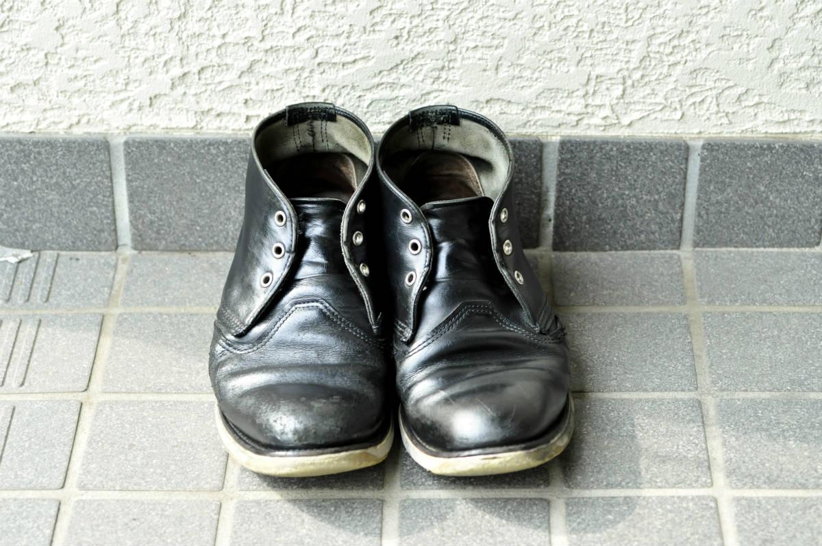 革靴のカンタンな手入れ|ボロボロの革靴をピカピカに復活させる方法