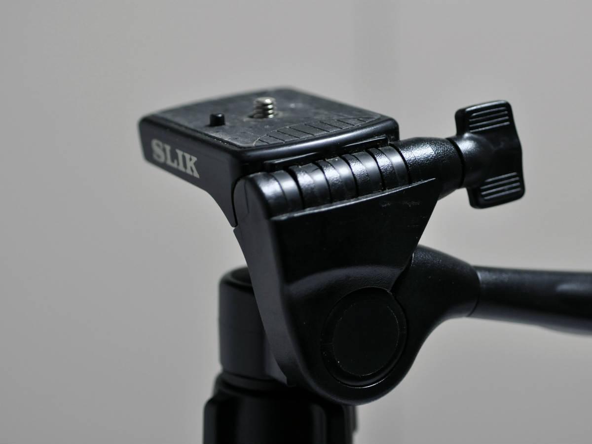 カメラを固定するボルトの規格は???