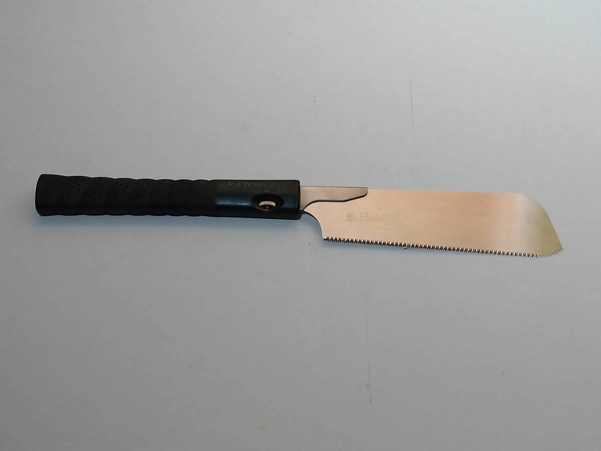 レザーソー180 厚刃
